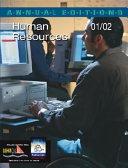 Human Resources 01 02