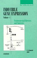 Inducible Gene Expression  Volume 2