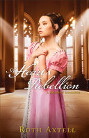 A Heart's Rebellion (London Encounters Book #2) Pdf/ePub eBook