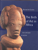 The Birth of Art in Africa Book PDF