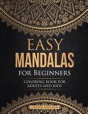 Easy Mandalas for Beginners