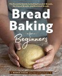 Bread Baking for Beginners banner backdrop