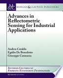 Advances in Reflectometric Sensing for Industrial Applications