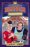 Pdf The Great Book of Denver Sports Lists Telecharger