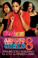 Around the Way Girls 8 ebook