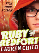 Pdf Ruby Redfort Pick Your Poison
