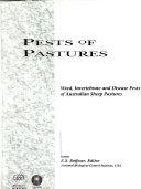 Pests of Pastures