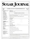 Sugar Journal Book