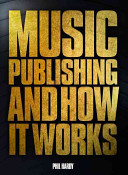 Music Publishing Its Administration In The Modern Age