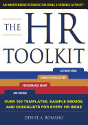 The HR Toolkit: An Indispensable Resource for Being a Credible Activist