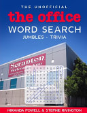 The Unofficial The Office Word Search   Jumbles   Trivia