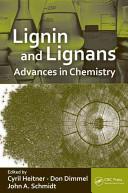 Lignin and Lignans Book