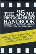 The 35mm Photographer s Handbook