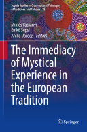 Pdf The Immediacy of Mystical Experience in the European Tradition