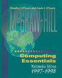 Computing Essentials, 1997-1998