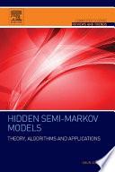 Hidden Semi-Markov Models