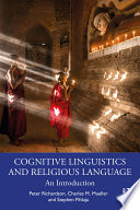 Cognitive Linguistics and Religious Language