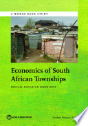 Economics Of South African Townships Book PDF