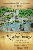 Pdf A Kingdom Strange
