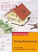 Die Baufinanzierung