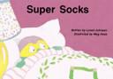 Super Socks Big Book