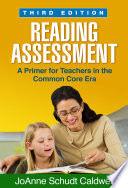 Reading Assessment, Third Edition