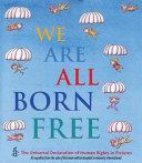 We Are All Born Free Mini Edition ebook