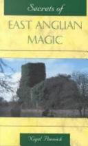 Secrets of East Anglian Magic Pdf/ePub eBook