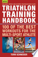 Triathlon Training Handbook Book PDF