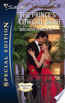 The Prince s Cowgirl Bride