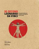 Pdf 30-Second Leonardo Da Vinci Telecharger
