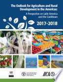 The Outlook For Agriculture And Rural Development In The Americas