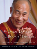 The Dalai Lama's Big Book of Happiness Pdf/ePub eBook