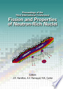 Fission and Properties of Neutron Rich Nuclei