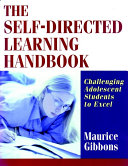 The Self-Directed Learning Handbook [Pdf/ePub] eBook
