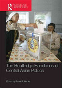 Routledge Handbook Of Central Asian Politics