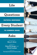 Life Questions Every Student Asks