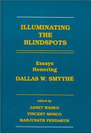 Illuminating the Blindspots