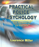 Practical Police Psychology