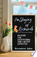I'm Staying at Richard's