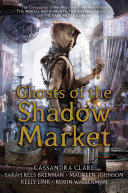 Pdf Ghosts of the Shadow Market