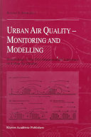 Pdf Urban Air Quality: Monitoring and Modelling