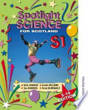 Spotlight Science for Scotland