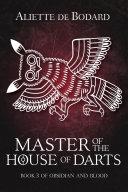 Master of the House of Darts Pdf/ePub eBook