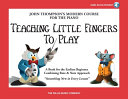 Teaching Little Fingers to Play Book