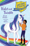 Violet And Twinkle