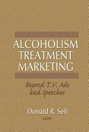 Alcoholism Treatment Marketing