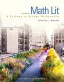 Math Lit Book