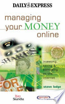 Managing Your Money On Line