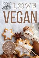 The Essential Christmas Cookbook for Vegans